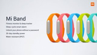 xiaomi miband is more than 80 cheaper than nike's fuelband but… image 2