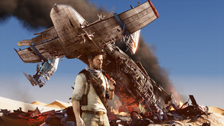 Uncharted: Drake's Fortune live action film to arrive in June 2016