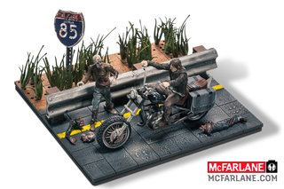 how do you follow up batman tumbler lego with the walking dead lego that s how image 2