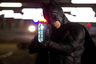 Become Batman with these real-world Dark Knight gadgets