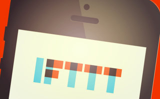 What is IFTTT and how does it work?