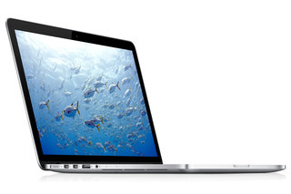 Apple MacBook Pro Retina spec upgrade leaked