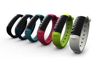 Star.21, the fitness band that turns training into a game