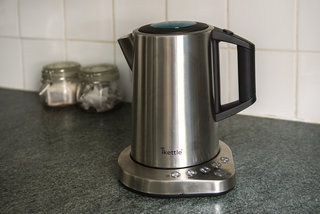iKettle: The Wi-Fi kettle review