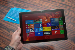 Surface Pro 3: Play time with Microsoft's laptop killer