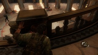 the last of us remastered review image 12