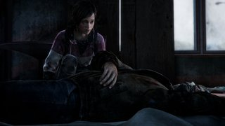 the last of us remastered review image 7
