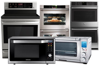 Five smart ovens to make cooking fun