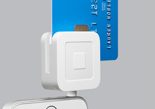 Square is now more Europe-friendly, with new reader for chip cards