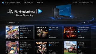PlayStation Now not coming to UK until 2015, but at least you can watch a cheesy walkthrough