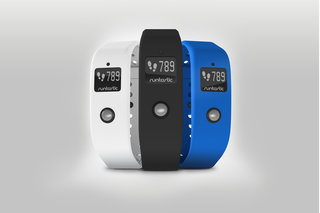 Runtastic Orbit: the app company launches its own activity tracker