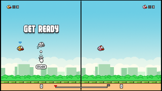 flappy bird is finally back but you can t play it on your iphone or android phone image 2