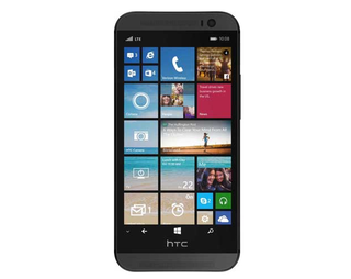 Windows Phone-based HTC One M8 is coming soon, tips leaked Verizon image