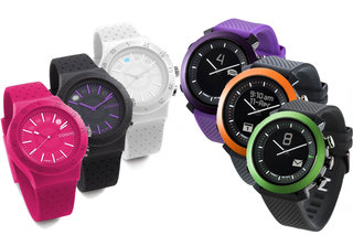 Cogito Classic and Pop smartwatches prove that connected wearables can also be fashionable