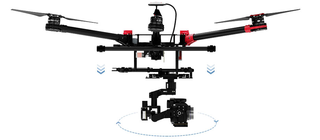 new dji spreading wings s900 drone can carry a baby image 4
