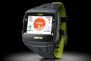 Timex Ironman One GPS+ blurs smartwatch and sports watch lines with 3G connectivity