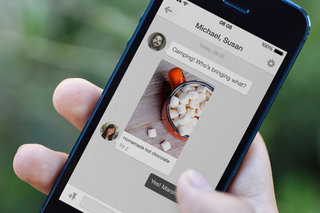 Pinterest update lets people direct message and send pins to each other