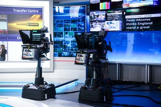 behind the scenes at sky sports news hq bringing social digital and broadcast closer together image 5