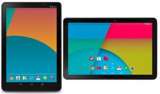 Google Nexus Foo 10.3-inch tablet may bring a new Nexus naming format