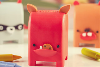 Send voice messages to your children through their toys with ToyMail