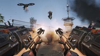 call of duty advanced warfare multiplayer preview and screens a whole new ball game image 7