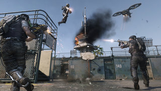 call of duty advanced warfare multiplayer preview and screens a whole new ball game image 9