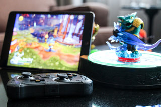 skylanders trap team for ipad android and fire os hands on with the full console game on tablet image 4