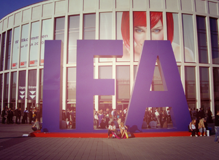 IFA 2014: All the devices and gadgets we expect to see
