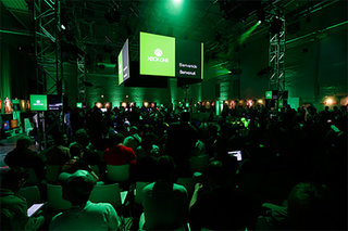 Xbox Gamescom 2014 Media Briefing livestream, here's how to watch it