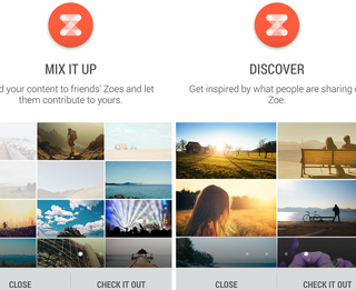 HTC Zoe to launch this week as social-photo app for other Android devices