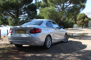bmw 220d review image 4