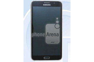 Samsung Galaxy Mega 2 with 6-inch screen and 64-bit processor spotted
