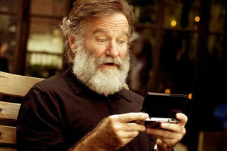 Robin Williams could be memorialised in World of Warcraft