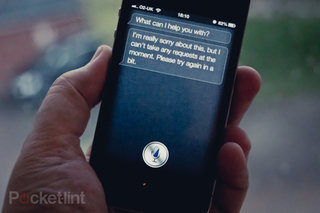 HP in talks with Apple to use an enterprise version of Siri
