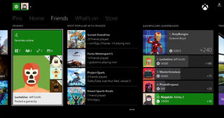 xbox one october update and beyond we look at dlna streaming and other new features image 2