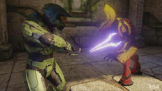 The many faces of Halo explored: The Master Chief Collection, Nightfall and Halo Channel