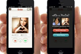 Programmer uses software to like every woman on Tinder