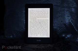 Amazon Kindle Paperwhite quietly updated with double storage