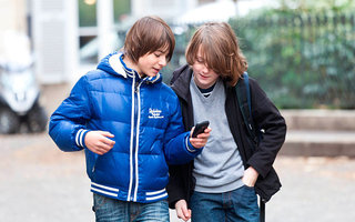 Ignore No More app locks a child's phone if they refuse to pick-up parent's call