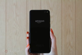 First Amazon Fire Phone update adds multitasking, app folders, and more