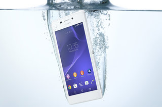 Sony Xperia M2 Aqua offers waterproofing for those on a budget