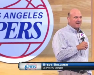 LA Clippers' owner Steve Ballmer exits Microsoft's board, six months after CEO retirement
