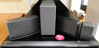 LG says 'pah' to Sonos with its own all-new Music Flow speaker system