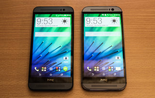 htc one e8 review image 3