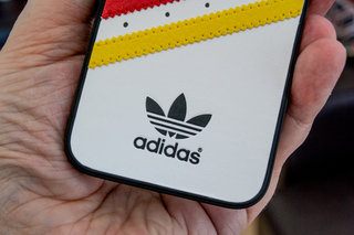 adidas originals snap case for iphone 5s hands on celebrating the world cup winners in style image 3