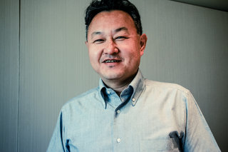 playstation exec shuhei yoshida motion gaming is dead until project morpheus image 2