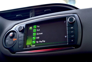 Toyota brings Aupeo smart streaming radio to its new Yaris