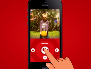 Kuddle app acts like an Instagram for kids, with numerous safeguards built in