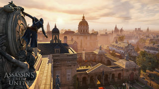 Assassin's Creed Unity co-op preview: Hands-on with two-player thievery