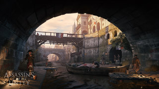 assassin s creed unity co op preview hands on with two player thievery image 8